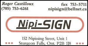 Nipisign